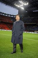 urbano cairo torino president, milano 2009, serie a football championship 2008_2009, milan_torino