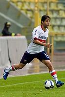 giuseppe sculli, bologna 2009, serie a football championship 2008_2009, bologna_genoa