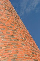 wall, brick, structure, brick structure, appearance, construction