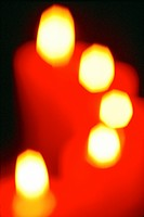 Light, object, candle, film (thumbnail)