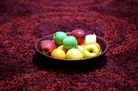 fruit, platter, plater, fruits