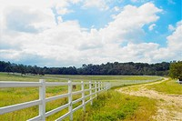 Landscape, sky, scenery, ranch, field, cloud (thumbnail)
