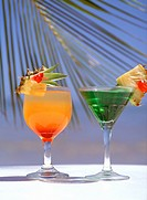 Tropical drinks (thumbnail)