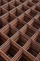 Reinforced steel bar _ rebar