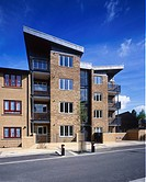 New Flats in North West London