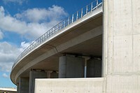 Detail of a flyover (thumbnail)