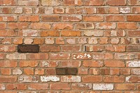 Brick, Brick Wall, Brown, Close_Up, Day