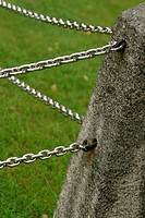 metal, links, detail, metallic, steel, chain
