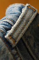 Blue, Casual Clothing, Close Up, Denim, Fabric