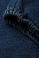 Blue, Casual Clothing, Close_Up, Denim, Elastic