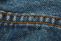 Blue, Casual Clothing, Close Up, Close_Up, Denim
