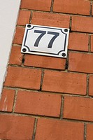 Brick, Close_Up, Brick Wall, 77