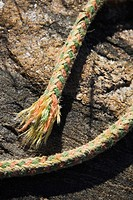 Rope, Close_Up