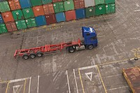 port, harbor, shipping, industry, cargo, storage
