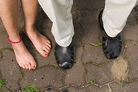 Barefoot, Casual Clothing, Day, Feet, Footwear
