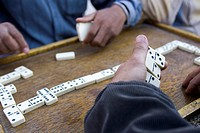 Board Game, Day, Domino, Game, Holding (thumbnail)