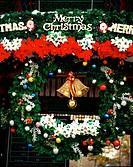 winter, christmas, seasons, tree, bell, film