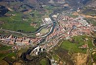 Andoain, Gipuzkoa, Basque Country, Spain