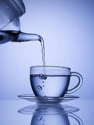 teacup, house item, teaport, glass