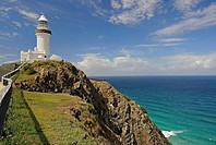 East end lighthouse, Australia