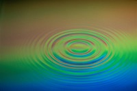 The Ripple On The Water Surface (thumbnail)
