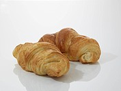 Croissants, close_up