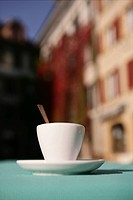 sunshine, old city, cup, espresso, coffee, relaxin