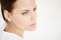Face, young, woman, vitality, fresh, make up, mode (thumbnail)