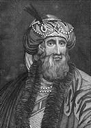 Flavius Josephus (ad 37 or 38 - ca. 101), original name Joseph ben Mathias. Jewish historian.