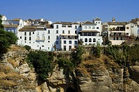 Ronda village in Antequera, Andalucia, Spain