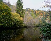 geography / travel, Germany, Baden_Wuerttemberg, landscapes, Black Forest, Nature Park Südschwarzwald South Black Forest, Wutach River, Europe, Baden ...