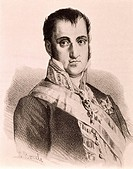 Ferdinand VII (1784-1833), King of Spain