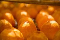 Drying persimmons of Hsinpu Town, Hsinchu County, Taiwan