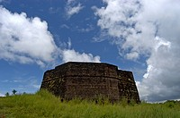 BEKAL FORT, KASARAGOD DIST