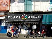 Peace Angel Shop Quai Street Port Louis Mauritius