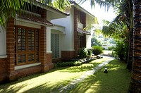 ARCHITECT DESIGNED HOUSE IN TRADITIONAL STYLE KOCHI