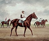 Sword Dancer, Arcaro Up, Woodward Stakes, Richard Stone Reeves, 1919_2005/British