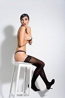 Woman lingerie