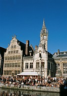 Belgium - Flanders - Ghent (thumbnail)