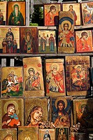 Bulgaria _ Sofia _ Capital City _ Flea _ Icons