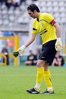 gianluigi buffon, torino 2009, serie a football championship 2008_2009, juventus_atalanta