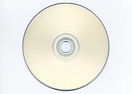 Blank compact disk