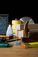Carpentry equipment