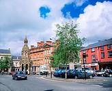 Monaghan, Co Monaghan, Ireland