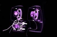 X_ray Image, Speaker