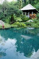 Hotel in Ubud, Bali, Indonesia
