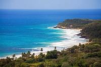 Long Bay, Big Corn Island, Corn Islands, Nicaragua