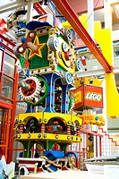 Lego imagination Center Mall of America Bloomington Minnesota USA