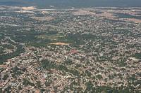See Aerial, Belém, Pará, Brazil