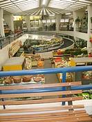 Varejão, Pinheiros Municipal market, São Paulo, Br